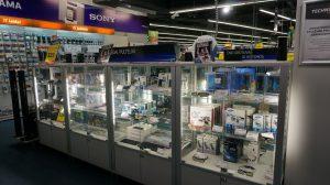 Elektronikos prekes