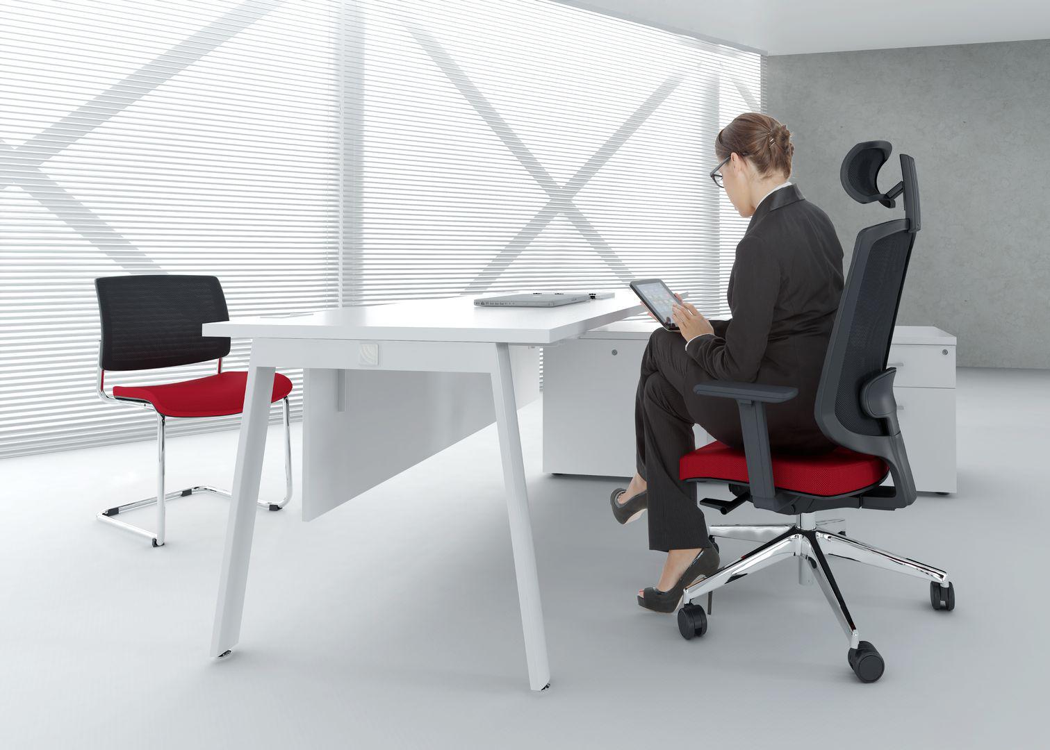 darbuotojų baldai